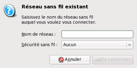 Ancien NetworkManager